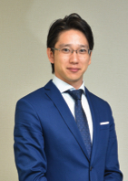 奥村 宙己プロフィール写真
