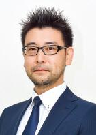 日本国弁護士・弁理士 永田貴久プロフィール写真