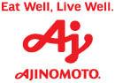 ロゴマーク AJINOMOTO