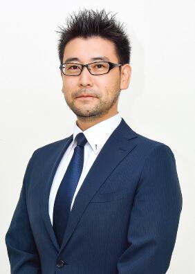 永田 貴久 プロフィール写真