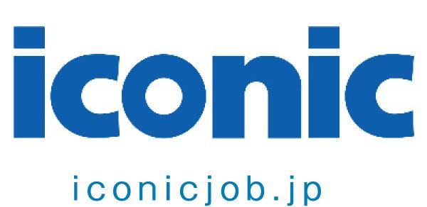 ICONIC Co., Ltd. ロゴマーク
