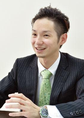 坂田 竜一 プロフィール写真