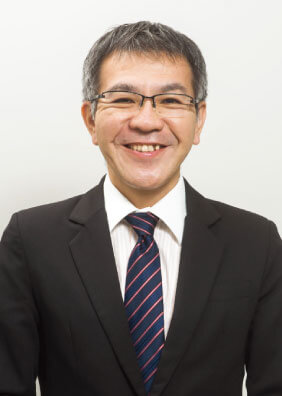 金井 健一(Kenichi Kanai)