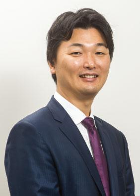 岡田 烈司(Atsushi Okada)