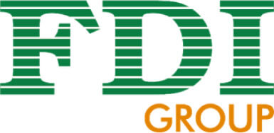 FDI ロゴマーク