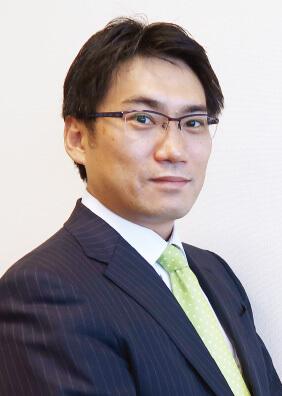 長谷場 純一郎 プロフィール写真