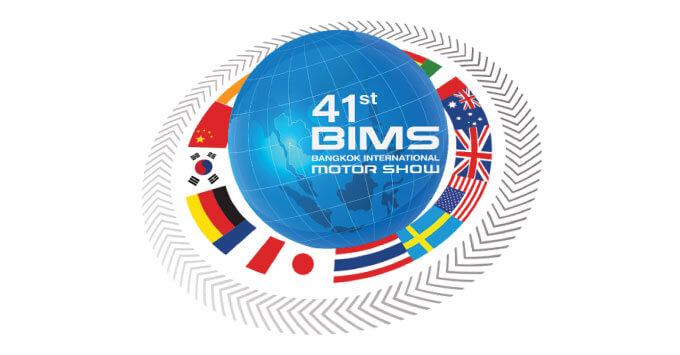バンコク国際モーターショー新型コロナで7月に再延期