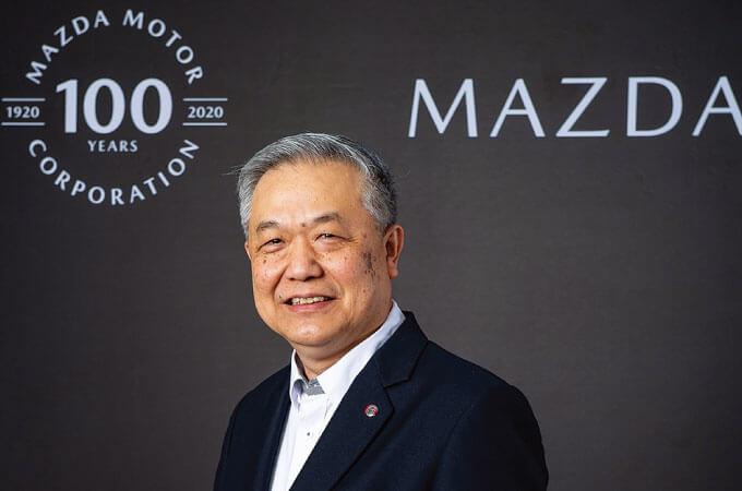 マツダ、2019年度 約5万2,000台を販売