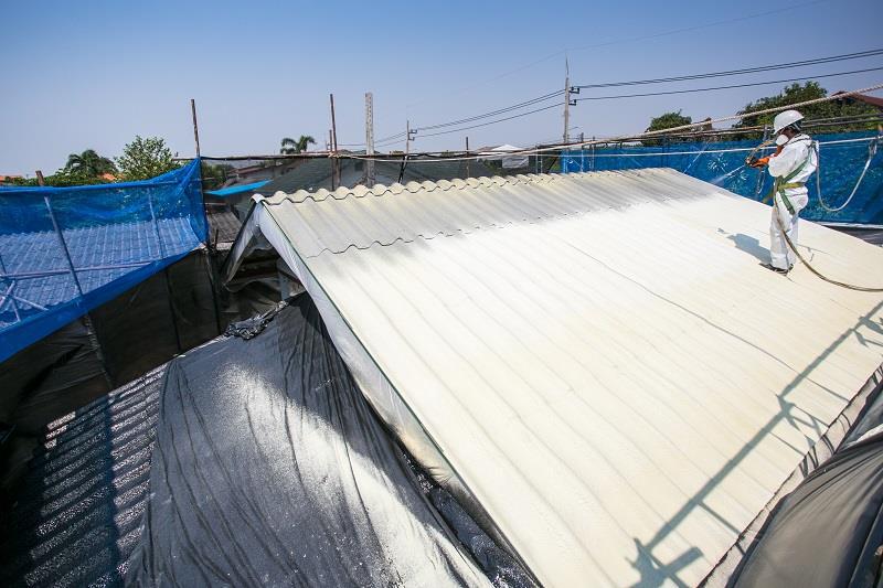 タイで屋根補修に本格参入 トヨコー(タイランド)