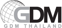 GDMロゴマーク