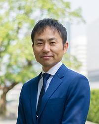 高尾 博紀 プロフィール写真