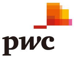 PWC ロゴマーク