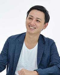 藤江 大輔 プロフィール写真