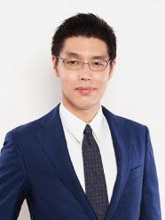 安西 明毅 プロフィール写真