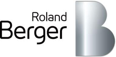 Roland Berger ロゴマーク