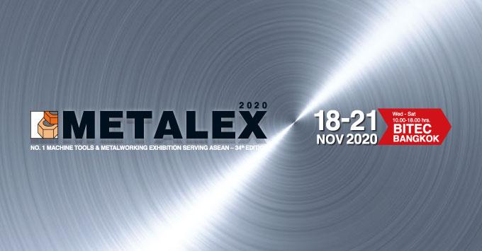 METALEX2020
