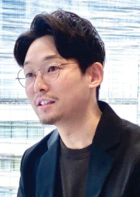 PACS PLUS / 事業開発責任者 松林 栄次 氏