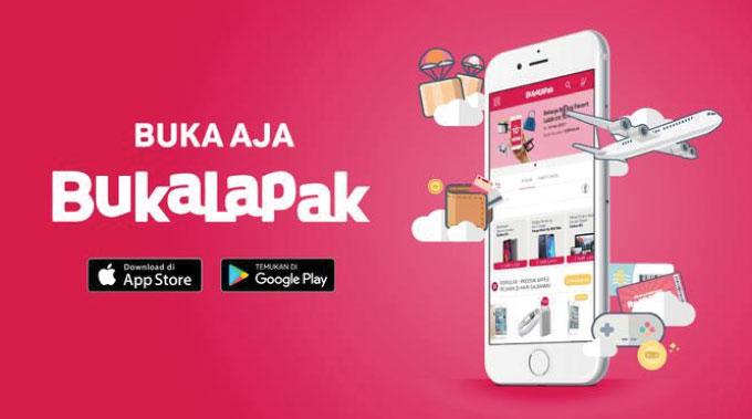 インドネシアのECユニコーン企業「Bukalapak」