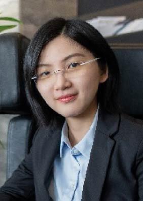 LiB Consulting (Thailand) プリンシパル プロフィール写真