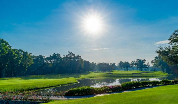 タイのゴルフ場予約サイトGo Golf加盟コース