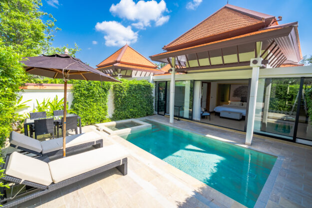 タイのゴルフ場予約サイトGo Golfが手掛ける宿泊付きゴルフツアー