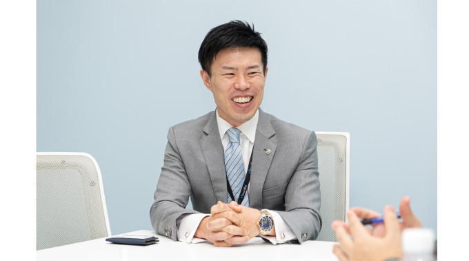 Dear Life Corporation CEO 安藤 功一郎