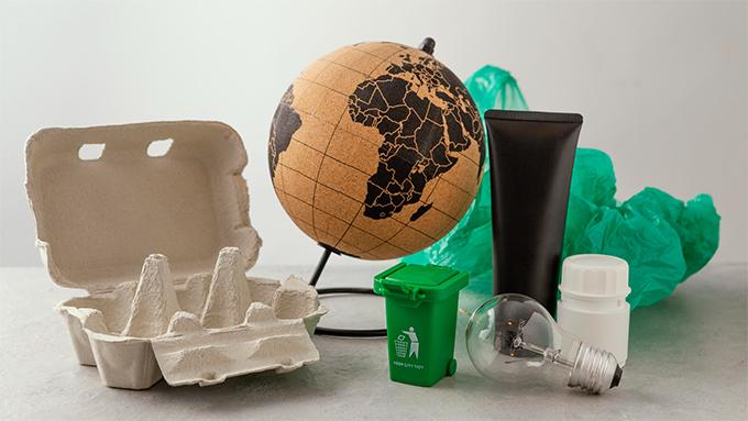 脱プラスチックの動き